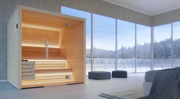 Costruzione Saune Vasta Gamma Di Cabine Sauna E Saune Per Esterni